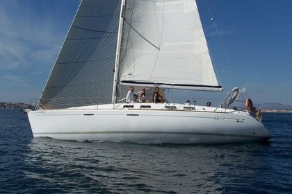 Charter Sailboat BENETEAU FIRST 42 Municipality of El Puerto de Santa María