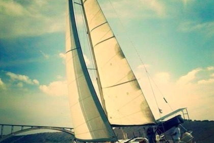 Charter Sailboat Blue Star Comet 36 Kraljevica