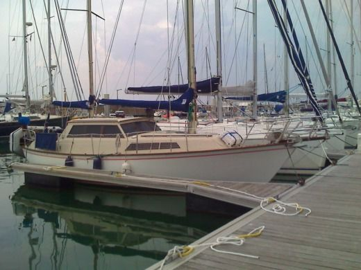 Beneteau Fifty Evasion 32 a Arzal tra privati