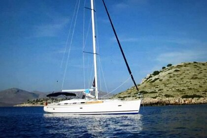 Hire Sailboat Bavaria Bavaria 50 Cruiser Genoa