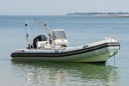 Rental RIB VALIANT Vanguard 620 Ars-en-Ré