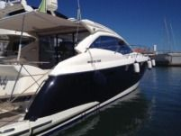 Rental motorboat in Cannes