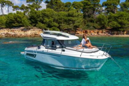Charter Motorboat Jeanneau Merry Fisher 795 Punat