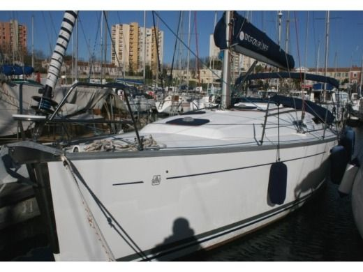 Sailboat DUFOUR 385 GRAND LARGE for hire