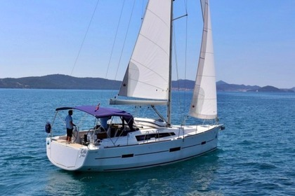 Hire Sailboat DUFOUR 460 Grand Large BT Sukošan