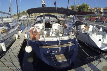 Rental Sailboat GRAND SOLEIL 43 Šibenik