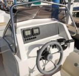 RIB Lomac Nautica 710 In for hire