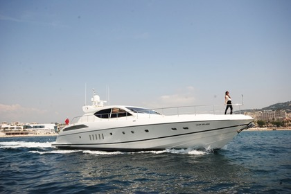 Location Yacht LEOPARD - ROBERTSON & CAINE 24 Cannes
