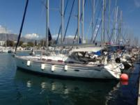 Rental Sailboat Bavaria 46 Cruiser Alimos