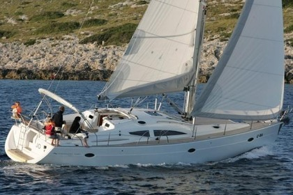Charter Sailboat ELAN ELAN 434 IMPRESSION Barcelona