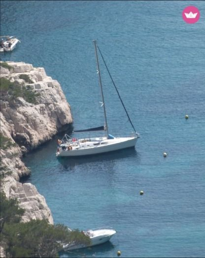 Rental Sailboat Jeanneau Sun Odyssey 37 Heraklion