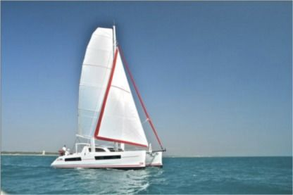 Location Catamaran Catana Catana 47 Custom  With Watermaker Nouméa