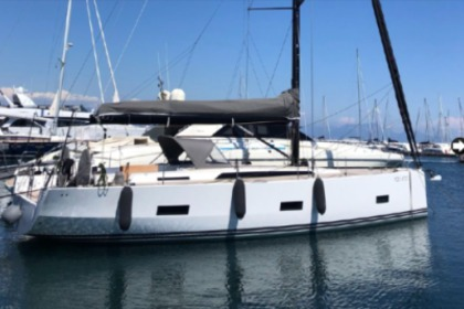 Rental Sailboat Solaris 50 Tropea