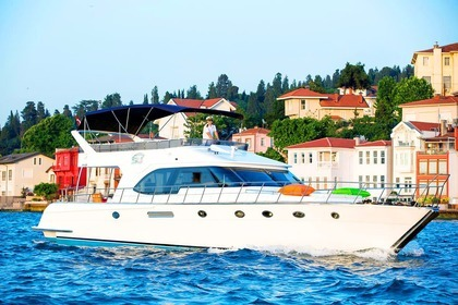 Location Yacht Su Yacht Custom Built Istanbul