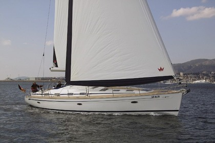 Rental Sailboat BAVARIA 50 Stockholm