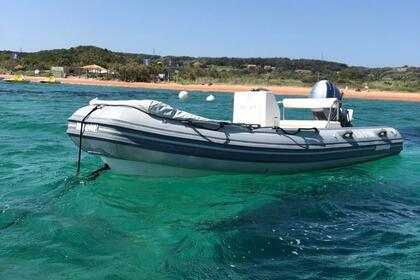 Location Semi-rigide Novamarine HD ONE Bonifacio
