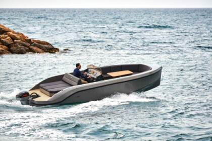 Hire Motorboat RAND PLAY 24 Setubal