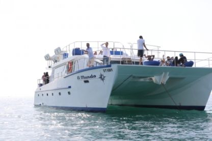 Charter Catamaran Jps Passenger Yachts And Boats Rental Yacht-Catamaran Dubai