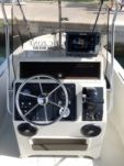 Motorboot Boston Whaler Outrage 17