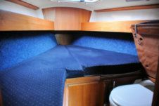 Zeilboot Friendship 22 te huur