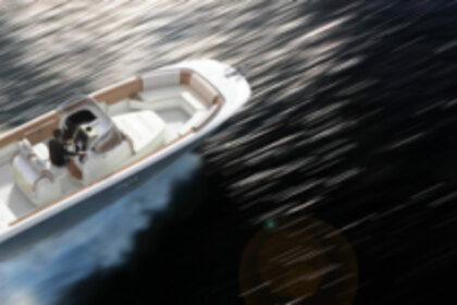 Charter Motorboat Invictus FX 270 Cala d'Or