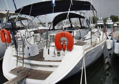 Rental Sailboat Jeanneau 45 Heraklion