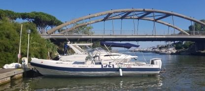 Location Semi-rigide Joker Boat Clubman 28 Porto Badino