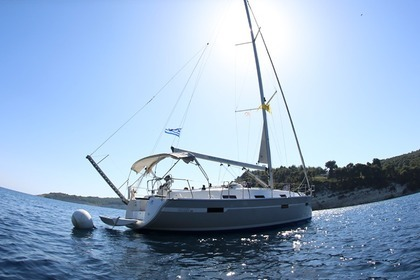 Charter Sailboat BAVARIA CRUISER 36 Skopelos