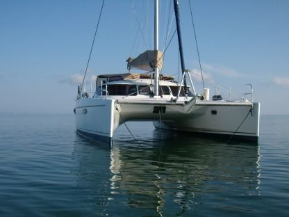 Location Catamaran Fountaine Pajot Lavezzi 40 Province de Cienfuegos