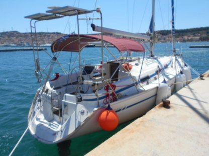 Charter Sailboat Bavaria Cruiser 34 Kefalonia