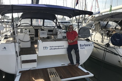 Rental Sailboat BAVARIA C45 Pirovac