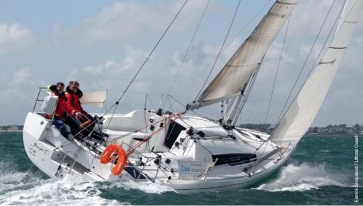 Sailboat Jeanneau Sunfast 3200 for rental