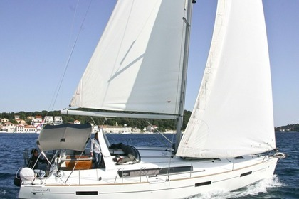 Rental Sailboat Beneteau Oceanis 41 Punat