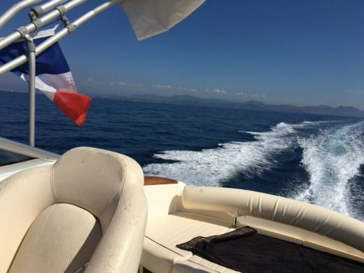 JEANNEAU Leader 705 in Mandelieu-la-Napoule for hire