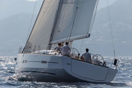 Rental Sailboat Dufour Yachts Dufour 460 Grand Large Ajaccio