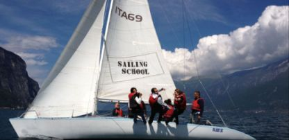 Charter Sailboat Asso 99 Castelletto