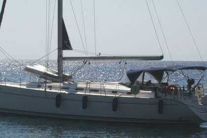 Rental Sailboat BENETEAU CYCLADES 50.5 Kalkara