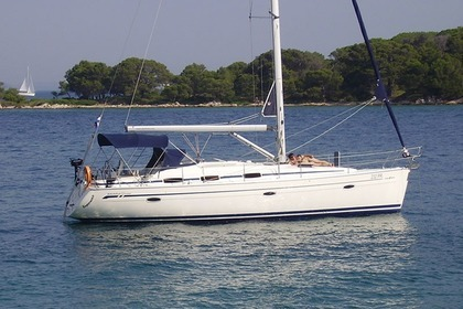 Rental Sailboat BAVARIA 39 CRUISER - S/Y Aretousa Athens