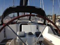 Charter Jeanneau Sun Odyssey 33i Performance In La Trinite Sur Mer