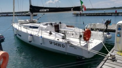 Rental Sailboat Elan E5 Punat