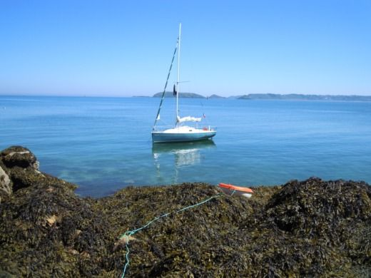 Sailboat Jeanneau Sun2000 for hire