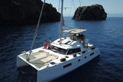 Hire Catamaran Nautitech Fly 46 Porto Empedocle