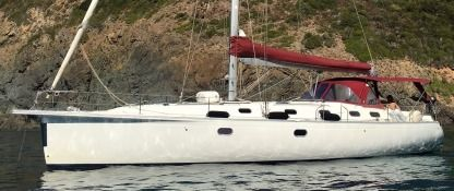 Rental Sailboat Dufour Gibsea 51 Propriano