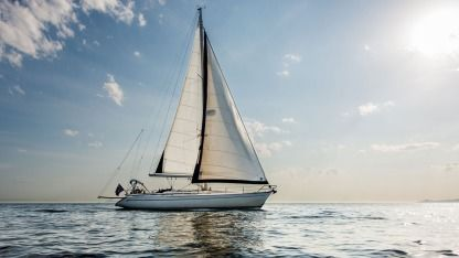 Charter Sailboat Bavaria 46 Holiday Perigiali