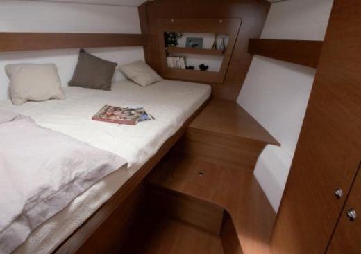 Segelboot Dufour 375 Grand Large zu vermieten