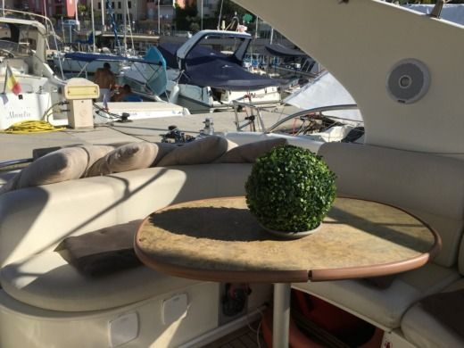 Motorboat Gobbi 315Sc for hire