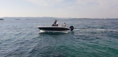 Charter Motorboat Key Largo One Opatija