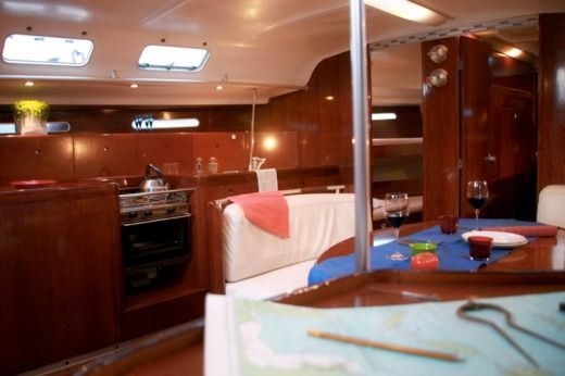 Beneteau First 45 F5 in Heraklion peer-to-peer