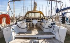 Dufour 350 Grand Large in Bandol