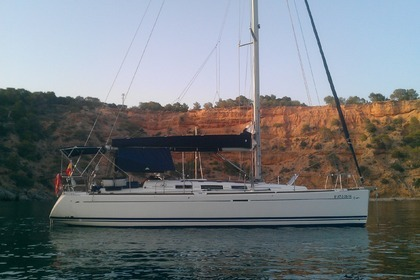Hire Sailboat DUFOUR 40 Premià de Mar
